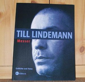 Rammstein liederbuch